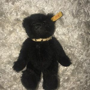 Other - FAO SCHWARTZ COLLECTOR'S ITEM TEDDY BEAR